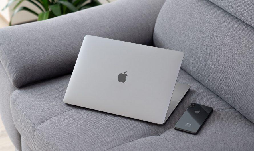 Нужно починить MacBook? Вам поможет I-Help!