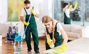Плюсы и минусы заказа услуги по уборке квартиры