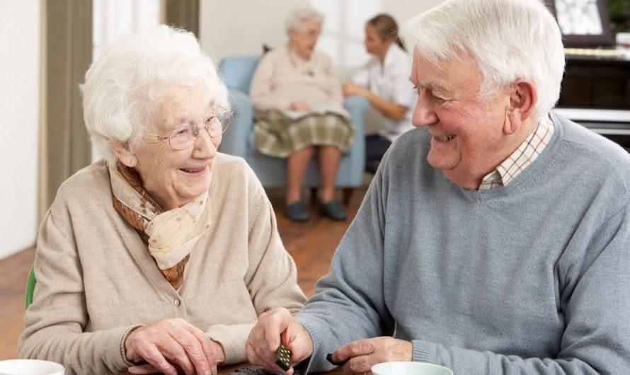 В каких случаях необходимо прибегать к услугам пансионатов для пожилых людей?