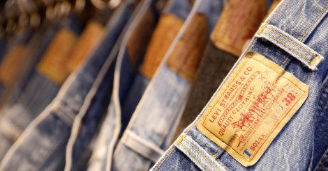 История появления джинсов