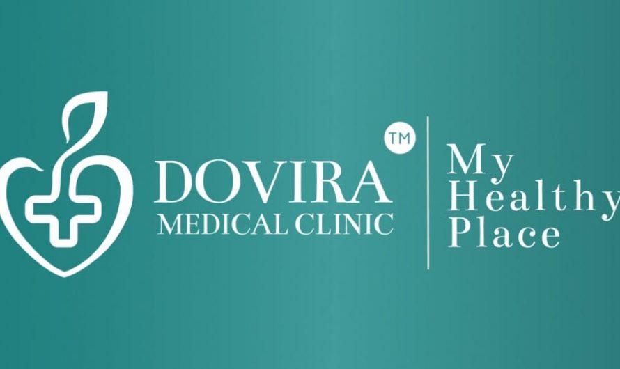 Какие медицинские услуги можно получить в клинике DOVIRA?