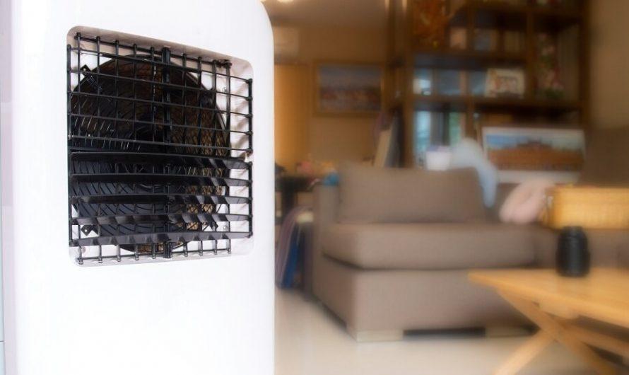 Как проходит ремонт климатизаторов на дому?