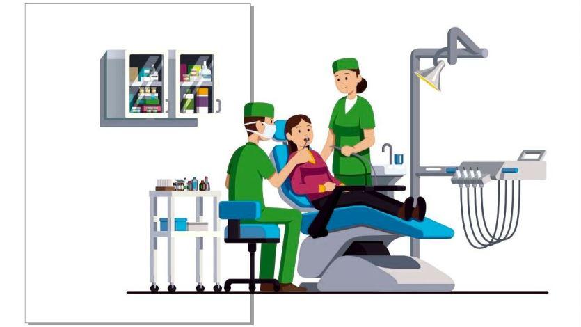 Авиадент: актуальные вакансии в стомотологию