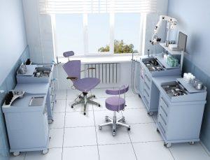 Критерии выбора медицинской мебели