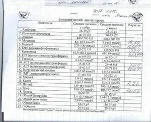 Какие анализы можно сдать в Диагностическом центре на Омелькова?