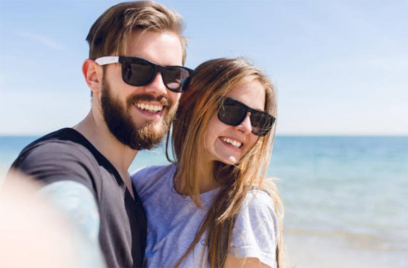 Солнцезащитные очки: не просто стильный аксессуар