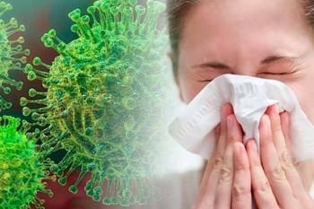 Коронавирусная инфекция: симптомы и лечение