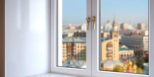 Чем хороши пластиковые окна в квартире?