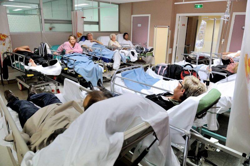 Светлана Протасевич: «Мест в ковидных больницах сейчас нет, людям отказывают в госпитализации»